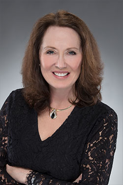 Dr. Robin Reich DDS, dentist at Reich Dental Center.