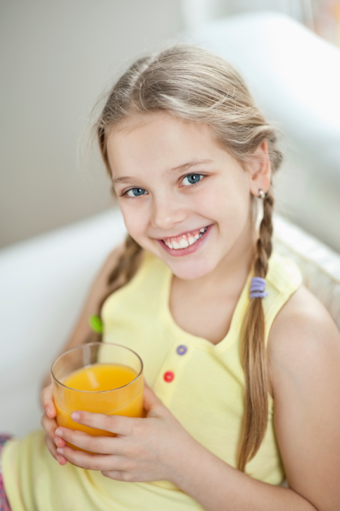 Is Juice Good or Bad for Your Teeth?