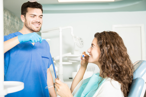 Poor Oral Health Can Damage Your Personal and Professional Relationships
