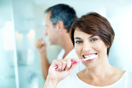 Sensitive Teeth & Teeth Whitening